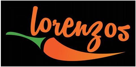 Lorenzos Restaurant Logo